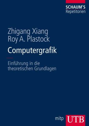 9783825283780: Computergrafik: Einführung in die theoretischen Grundlagen (Uni-Taschenbücher L)