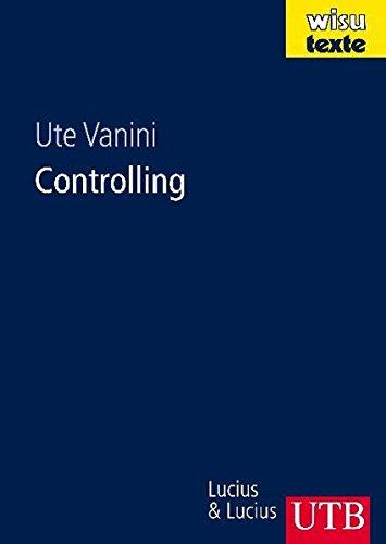 Controlling: Vanini Ute