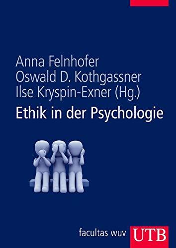 Ethik in der Psychologie