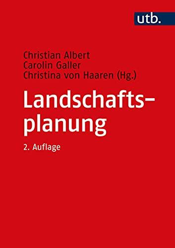 9783825285791: Landschaftsplanung