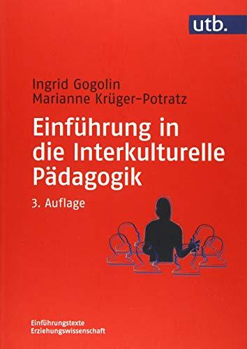 9783825286064: Einführung in die Interkulturelle Pädagogik