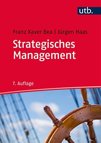 9783825286453: Strategisches Management