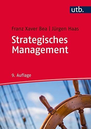 9783825287078: Strategisches Management