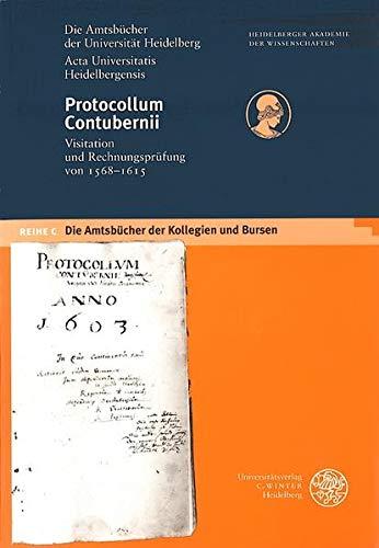 Protocollum Contubernii