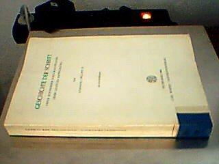 Geschichte Der Schrift Unter Besonderer Berucksichtigung Ihrer Geistigen Entwicklung (Paperback) - Johannes Friedrich