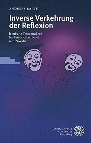 Inverse Verkehrung der Reflexion: Andreas Barth