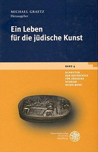 9783825314460: Ein Leben für die jüdische Kunst: Gedenkband für Hannelore Künzl