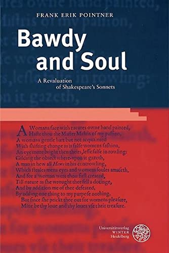 Bawdy and Soul - Frank Erik Pointner
