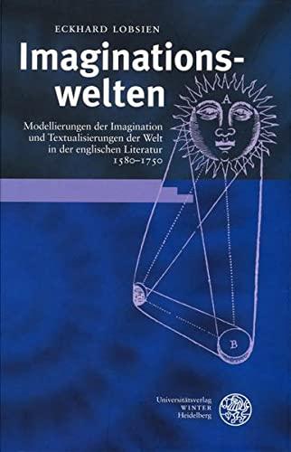 Imaginationswelten: Eckhard Lobsien