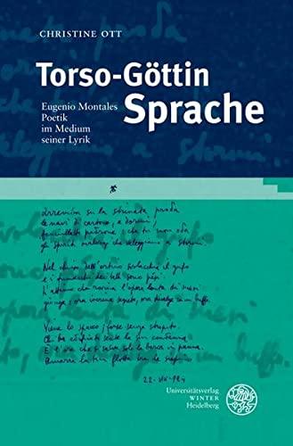 Torso-Göttin Sprache: Christine Ott