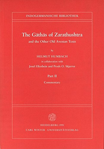 9783825344757: Commentary (Indogermanische Bibliothek. 1. Reihe: Lehr- Und Handbuecher)