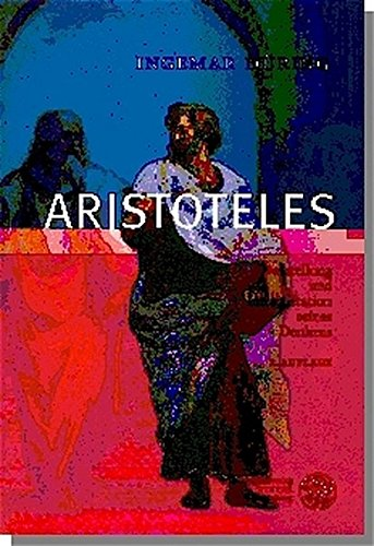 Aristoteles: Ingemar Düring