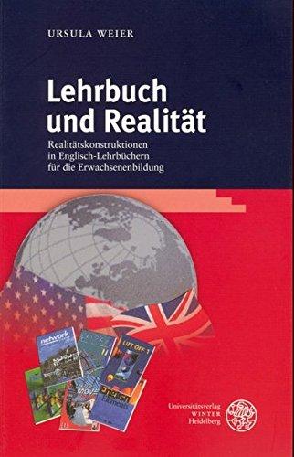Lehrbuch und Realität: Ursula Weier