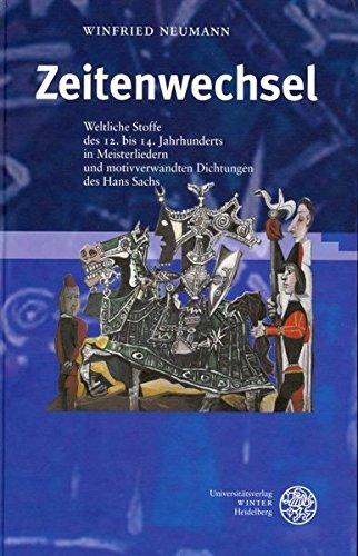 Zeitenwechsel: Winfried Neumann