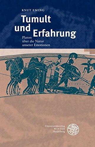 Tumult und Erfahrung: Knut Eming