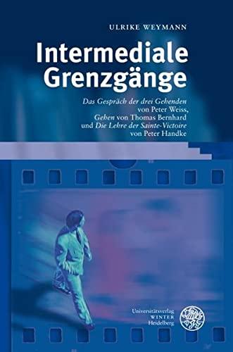 Intermediale Grenzgänge: Ulrike Weymann