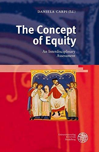 The Concept of Equity: Daniela Carpi