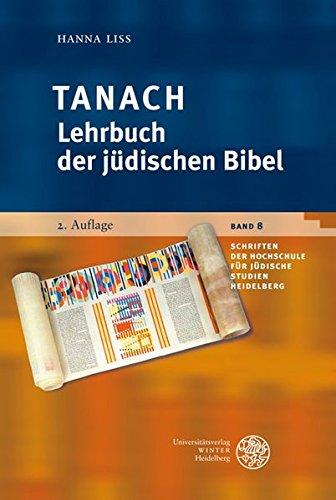 TANACH - Lehrbuch der jüdischen Bibel: Hanna Liss