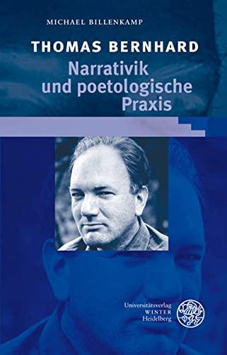 Thomas Bernhard: Michael Billenkamp