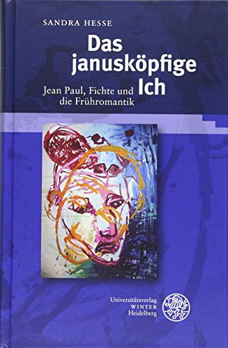 Das janusköpfige Ich: Sandra Hesse