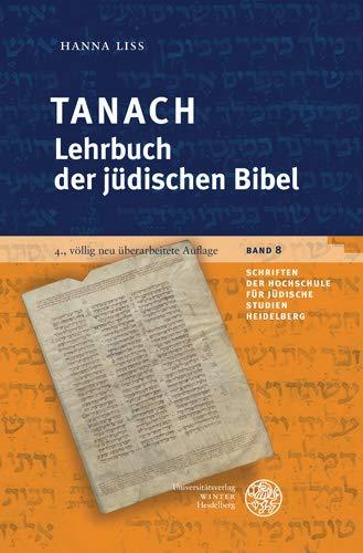 Tanach - Lehrbuch der jüdischen Bibel: Liss, Hanna