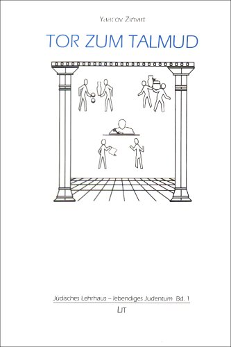 Tor zum Talmud - Yaacov Zinvirt
