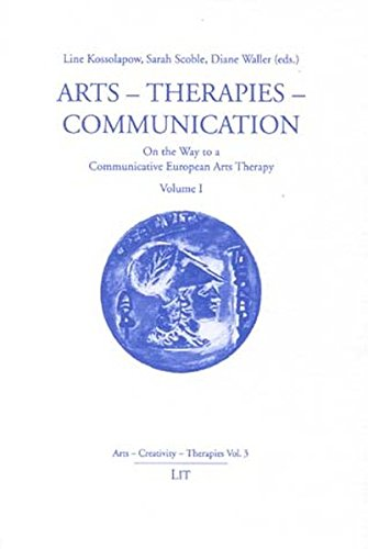 Arts - Therapies - Communication. On the: Kossolapow, Line (Eds.)