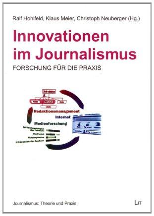 9783825857721: Innovationen im Journalismus