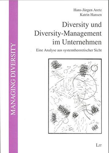 9783825863951: Diversity und Diversity-Management im Unternehmen