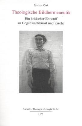 9783825864255: Theologische Bildhermeneutik