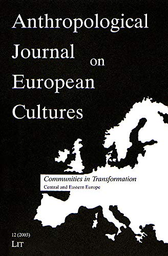Communities in Transformation: Central and Eastern Europe