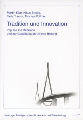 9783825873189: Tradition und Innovation