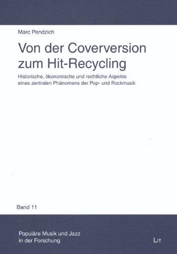 Von der Coverversion zum Hit-Recycling: Marc Pendzich