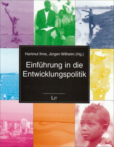 Einführung in die Entwicklungspolitik (Paperback)