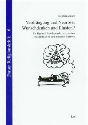 9783825882426: Verdrängung und Neurose