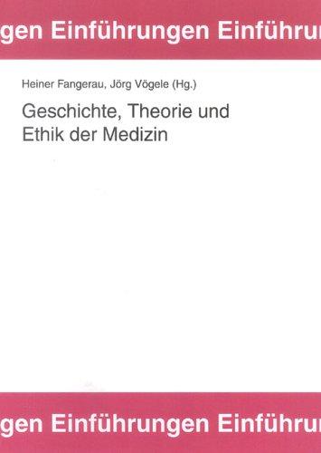 9783825883461: Geschichte, Theorie und Ethik der Medizin