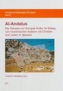 9783825884505: Al-Andalus