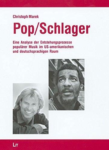9783825894566: Pop / Schlager