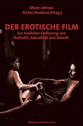 9783826025822: Der erotische Film