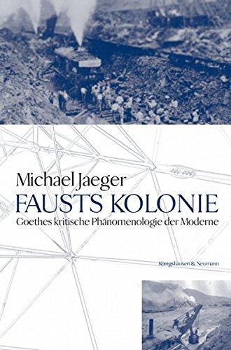 Fausts Kolonie: Michael Jaeger