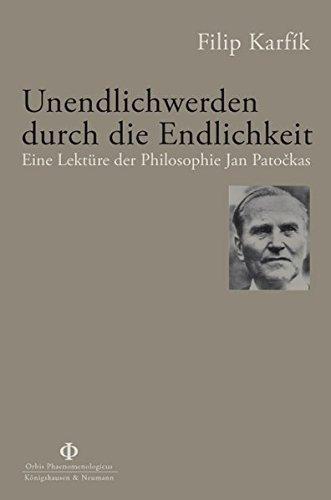 9783826028663: Jan Patocka: Facetten seines Denkens