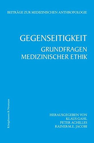 Gegenseitigkeit: Klaus Gahl