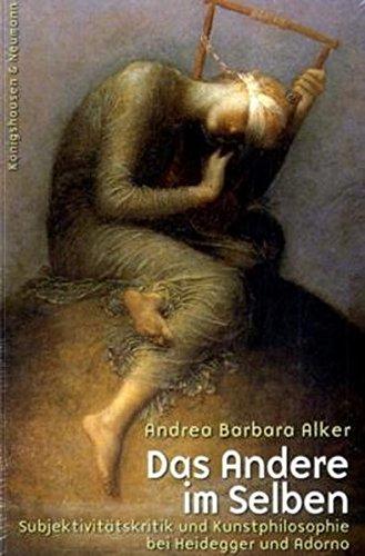 Das Andere im Selben: Andrea B. Alker