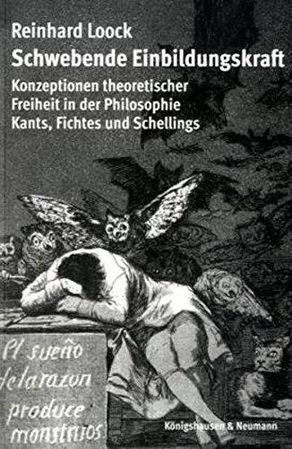 Schwebende Einbildungskraft: Reinhard Loock