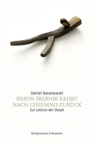 Simon Strebnik kehrt nach Chelmo zurück: Daniel Baranowski