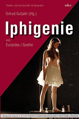 9783826038778: Iphigenie