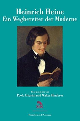 Heinrich Heine: Paolo Chiarini