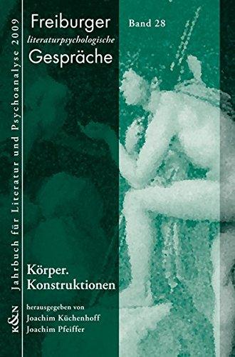 Körper. Konstruktionen: Joachim Küchenhoff