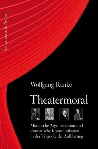 Theatermoral: Wolfgang Ranke