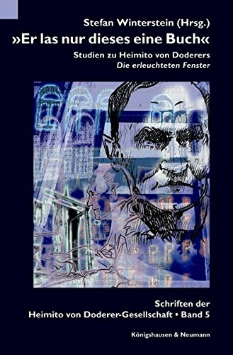 Er las nur dieses eine Buch: Stefan Winterstein